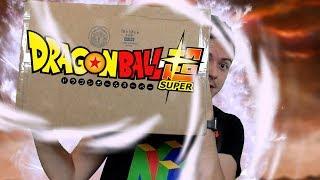 Bandai Namco Sent me ANOTHER Mystery Dragon Ball Box!