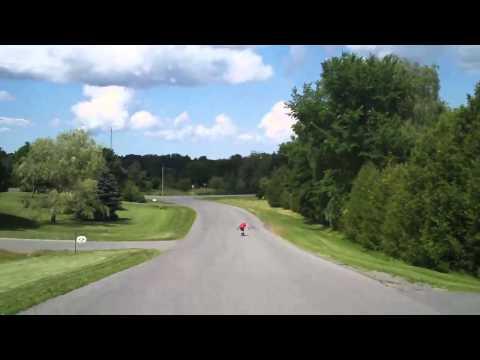 Longboarding: Get No Better