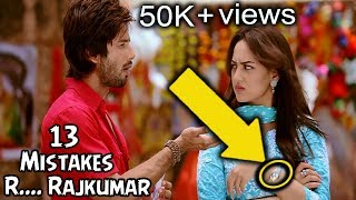 Download (13 Mistakes) Rajkumar | Shahid Kapoor | Sonakshi Sinha 3Gp Mp4