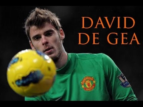 David De Gea - Best Saves Ever HD