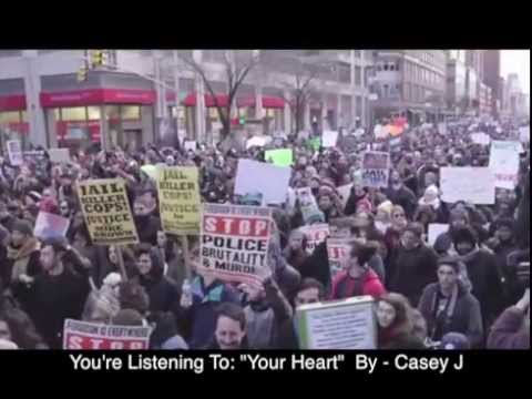 Your Heart  A song for Baltimore Riots and our Nation