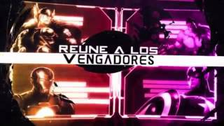 Marvel: Avengers Alliance - Trailer Latino