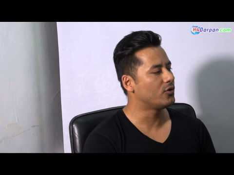 Interview With International football Player Anil Gurung