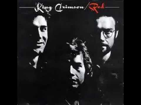 King Crimson - One More Red Nightmare