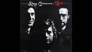 Watch King Crimson One More Red Nightmare video