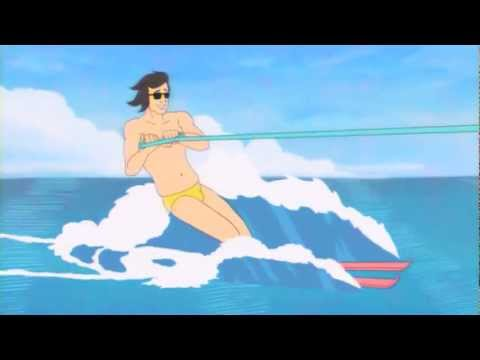 Mtv - Sex Is No Accident - Waterski video