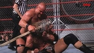 No Way Out 2001 Review