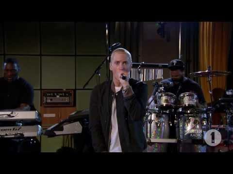 Eminem - Stan Live For BBC Radio 1