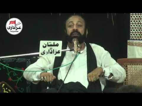 Allama Muhammad Abbas Qummi I Majlis 15 Shawal 2018 | Shahadat Imam Jafar Sadiq a.s