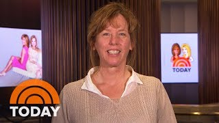 This Woman Embraces Her Ambush Makeover 'Who Is This Person?' | TODAY