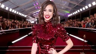 Colleen Ballinger at the People's Choice Awards!