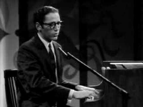 Tom Lehrer - The Masochism Tango
