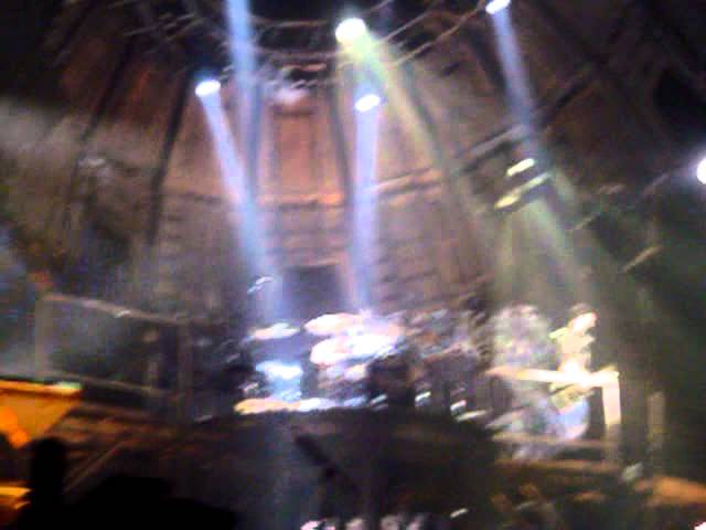Tokio Hotel - Hey you - 03.04.10