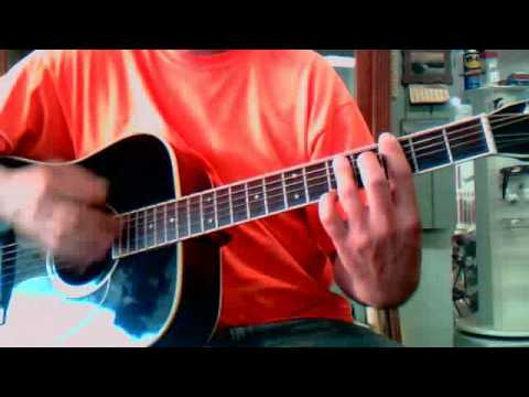 How To Play Godsmack (keep Away) On Guitar video