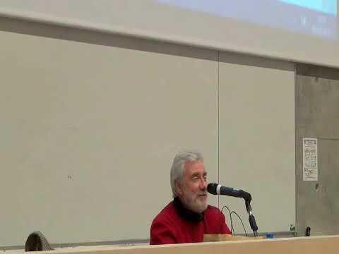 Conférence Paul Jorion : Penser l'économie autrement