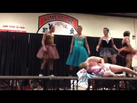 Fireflies Mountain Madness Lip Sync 2013