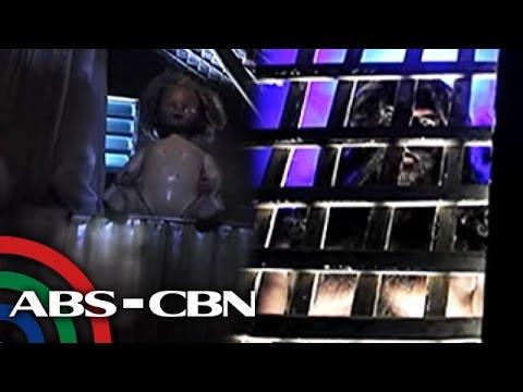 TV Patrol: Mga istoryang katatakutan, tampok sa 'Rated K'