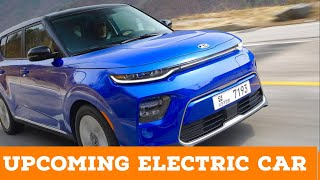 12 UPCOMING ELECTRIC CARS IN INDIA 2019