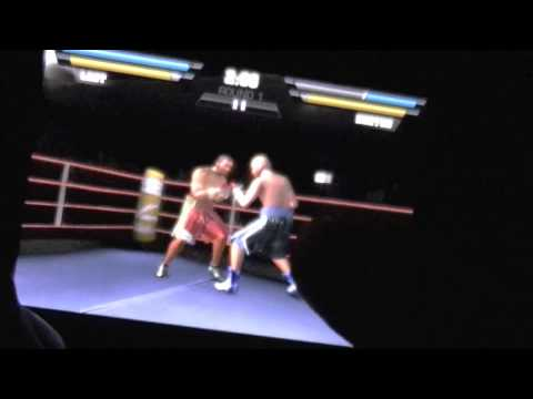 Fight Night Champion by EA Sports iPhone App Review CrazyMikesapps.com