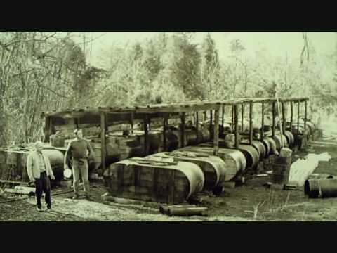 Moonshine Still Ghost from the past