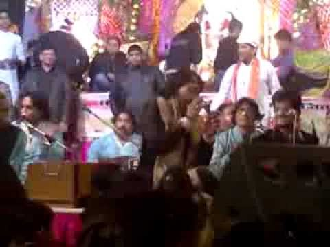 deewana tera aya by hamsar hayat ji at geeta colony (amit rajput...