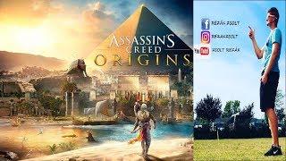 Assassin's Creed Origins I V.rész I 1080p60fps I