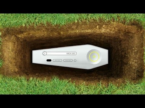 Xbox 360 Is DEAD...Share Your Memories