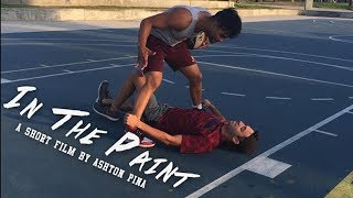 In The Paint (Short Film)