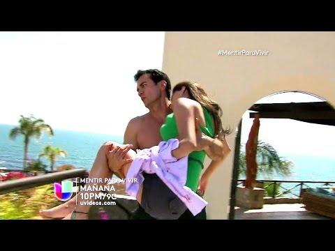 Volverte a Enamorar - Ana Paula Martínez Regueiro (Mentir Para Vivir ...