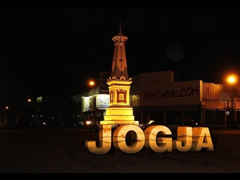UNGU-YOGYAKARTA (cover video)