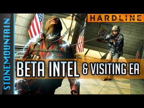 BF Hardline Beta: Visiting EA & All Beta Information - Release Date, Hacker Mode, How to Download