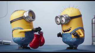 download lagu Imagine Dragons - Believer Minions Ver gratis