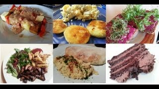 Veganes Food Diary