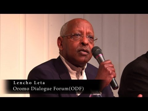 What is next for the Oromo?  By Lencho Leta (ODF)