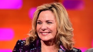 How do the Czech Republic celebrate Easter? - The Graham Norton Show: Series 17 Episode 1 - BBC One