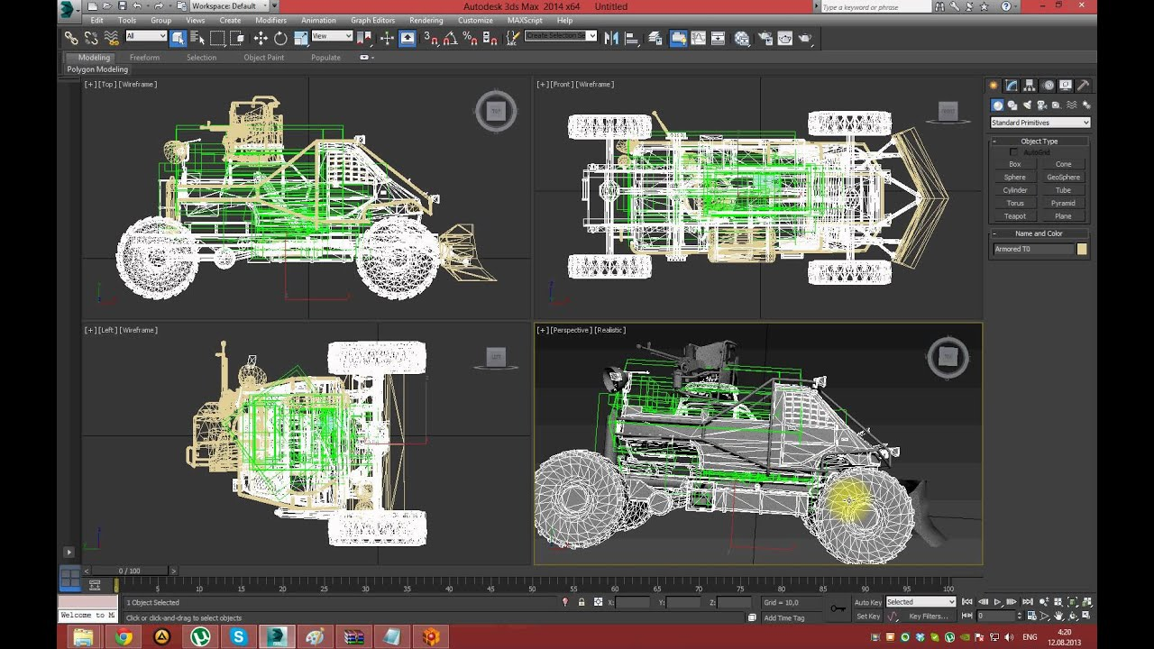 Программа для создания моделей машин скачать - kohiriha's blog