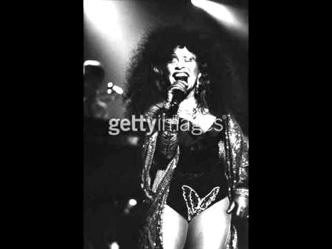 Chaka Khan - Tight Fit