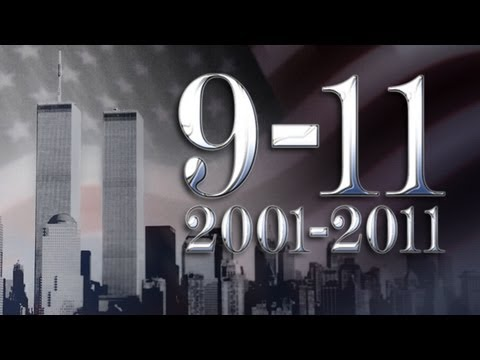9/11 (Twin Tower) 10 Year AnniversaryTribute