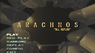 arachnos   all   replay