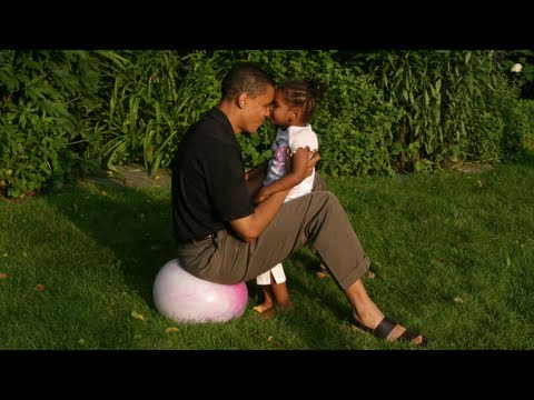 Happy Father s Day from First Lady Michelle Obama