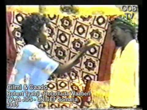 Cilmi & Caado - Qeybta 8aad