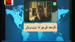 گفتگو با دکتر محمدعلی مهرآسا پیرامون مواضع ادیب برومند