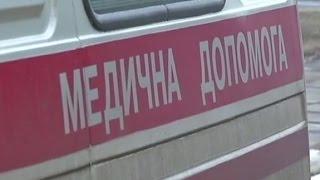 В Попасной не осталось даже водителей скорой помощи - (видео)