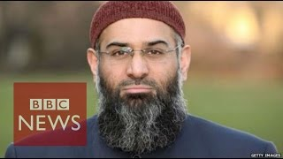 Hate Preacher Anjem Choudary faces UK terrorism charges over Islamic State - BBC News