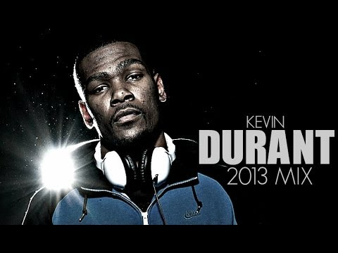 Best 2013 Kevin Durant Mix - Battle Scars ᴴᴰ