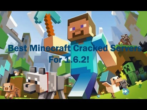 Best Minecraft Cracked Servers-1.7.2! *2013*