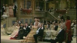 """Die Fledermaus - """"Herr Chevalier""""...""""Brüderlein und Schwesterlein"""""""