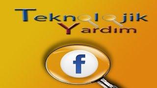 Facebook gizlilik ayarları. Arkadaşlık isteği ve mesaj göndermeyi engelleme.