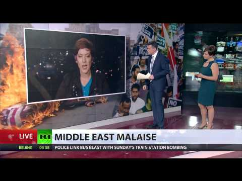 Mideast Malaise: Arab Spring to spill into 2014?