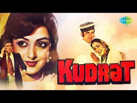 Hamen Tumse Pyar Kitna - Kishore Kumar - Rajesh Khanna - Hema Malini - Kudrat 1981 video